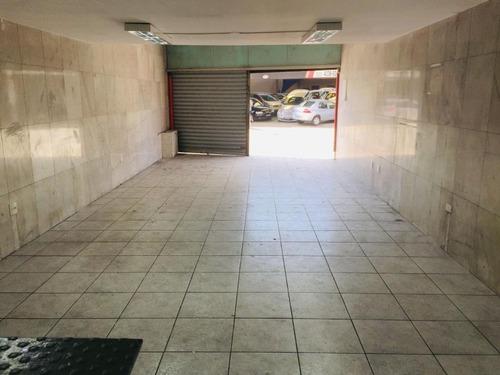 Excelente Imóvel Para Venda - Centro - São Bernardo Do Campo/sp - Sl0022