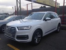 Audi Q7 3.0 Tfsi 333cv Tiptronic Quattro Linea 2018 0k