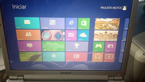 Notebook Sony Aivo