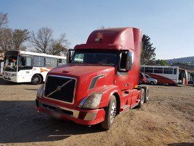 Tractocamion Volvo 2014