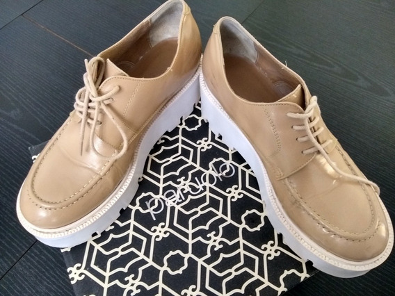 Zapatos Paruolo Tapioca