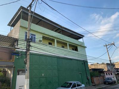 Galpão Em Nova Cidade, São Gonçalo/rj De 780m² À Venda Por R$ 1.200.000,00 Ou Para Locação R$ 12.000,00/mes - Ga230153lr