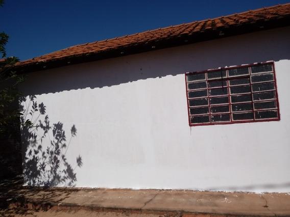 Vendo Casa Em Coxim Ms