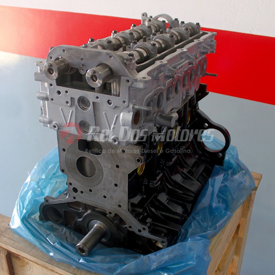 Motor 2.5 16v Hyundai Hr, Kia K2500, Sorento