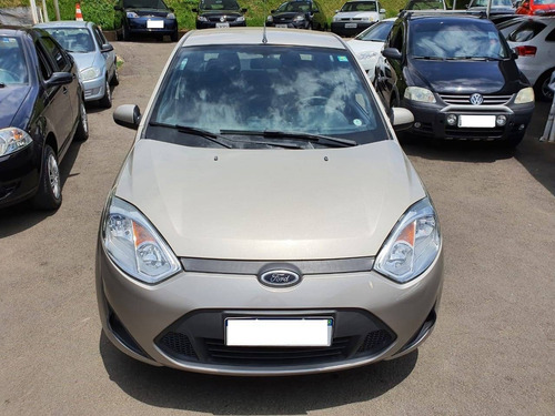 Ford Fiesta 1.6 Mpi Class Sedan 8v Flex 4p Manual 2013
