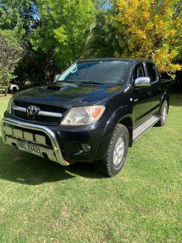 Toyota Hilux 3.0 Cd Srv Tdi 171cv 4x4 5at