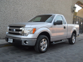 Camioneta Pick Up Ford Lobo Xlt 4x4, Mod. 2013