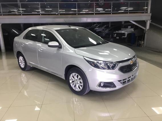 Chevrolet Cobalt 1.8l Ltz 2017
