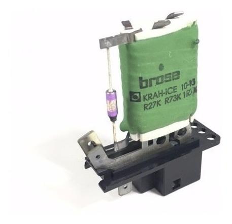 Resistor Do Motor Soprador Classic - 52052346