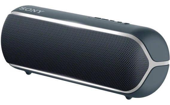 Caixa De Som Bluetooth Sony Para Android E Ios - Srs-xb22