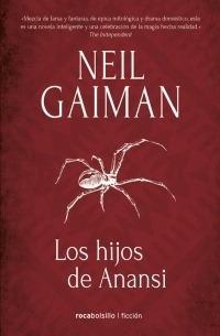 Los Hijos De Anansi - Gaiman, Neil
