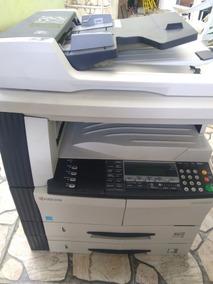 Impressora Kyocera Km-2550 Usada No Estado