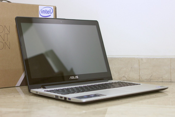 Notebook Asus Core I7 S550c , 8 Gb, Hd 500