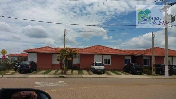 Casa À Venda, 70 M² Por R$ 393.000,00 - Medeiros - Jundiaí/sp - Ca1925