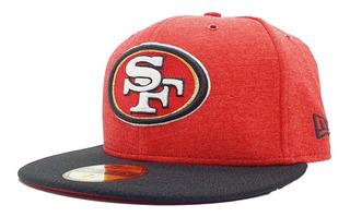 Gorra San Francisco 49ers Nfl New Era Sideline Defend