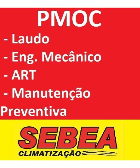 Contrato Manutenção Preventiva Pmoc Art Rio Grande Do Sul Rs