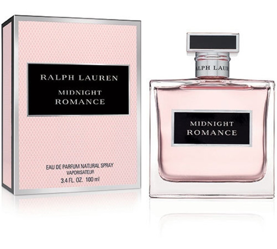 Ralph Lauren Midnight Romance 50ml Eau De Parfum