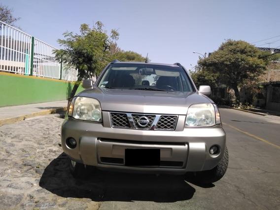 Vendo Nissan X-trail 2006