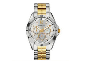 Relógio Nautica N14639g Original
