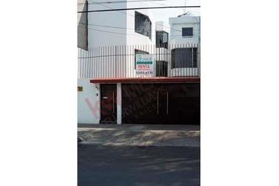 Renta Casa Para Oficinas, Col. Electricistas, Azcapotzalco