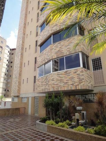 Apartamento En Venta En Santa Paula - Flex:19-6982