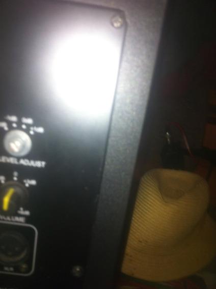 Monitor De Audio Krk G2