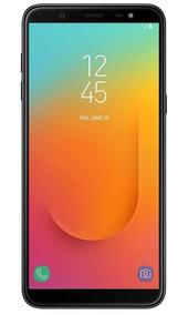 Celular Samsung Galaxy J8 Infinity (2019) 64gb Black