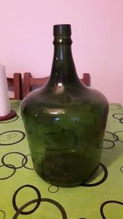 Damajuanas Botellon Antiguas