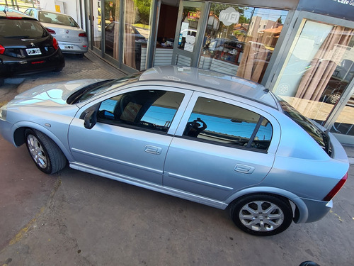 Chevrolet Astra 2.0 Gls 2010 Aire Airbag Credito Cuotas
