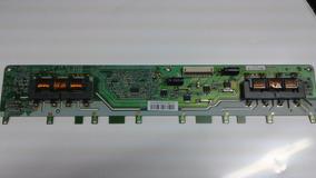 Inverter Samsung Ln32c400e4m