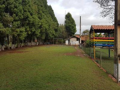 Chácara Com 3 Dormitórios À Venda, 22250 M² Por R$ 700.000 - Vila Americana - Tatuí/sp - Ch0377