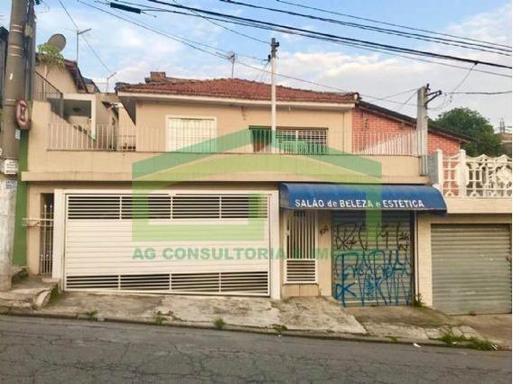 01168 - Casa 2 Dorms, Aliança - Osasco/sp - 1168