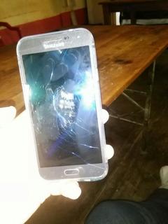 Samsung E5 Telcel