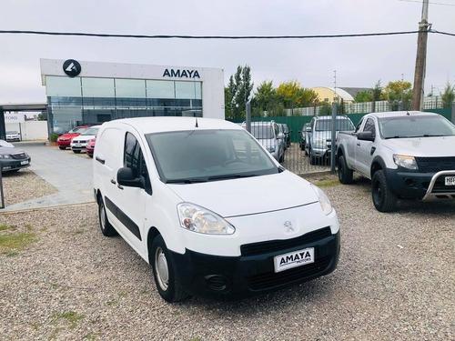 Amaya Peugeot Partner B9