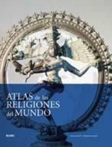 Revista Atlas De Las Religiones Del Mundo Ninian Smart