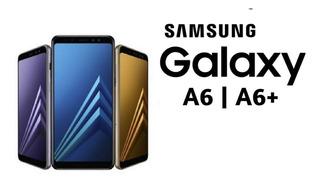 Samsung Galaxy A6+ Plus 2018 Libre-sellado-garantia- Tienda