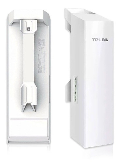 Antena Externa Wifi Tp-link 9dbi 2,4 Ghz 300 Mbps