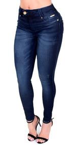 Calça Pitbull Jeans Pit Bull Original Levanta Bumbum 27660
