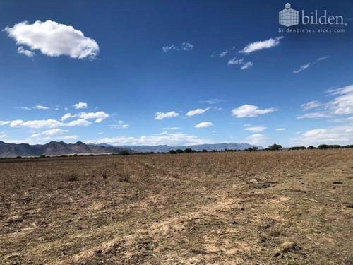 Imagen 1 de 6 de Terreno En Venta Juan B Ceballos