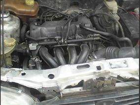 Ford Fiesta Balita (por Partes)