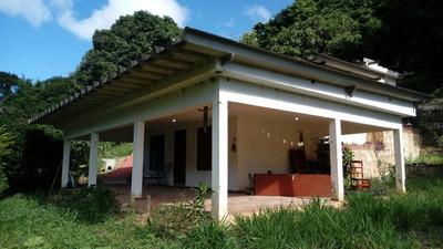 Casa Para Venda, 4 Dormitórios, Jardim Chave De Ouro - Paty Do Alferes - 1398