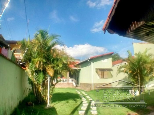 Casa - Jardim Do Vale - Ref: 9820 - V-9820