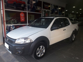 Fiat Strada Working 1.4cd