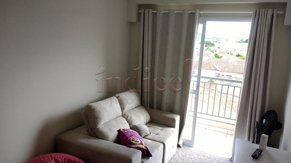Apartamentos - Venda - Bonfim Paulista - Cod. 7656 - Cód. 7656 - V