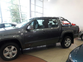 Volkswagen Amarok 2.0 Cd Tdi 180cv 4x4 Highline Pack At Mb