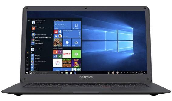 Notebook Positivo Motion Q232a-intel Quad-core-2 Gb 32g Vitr