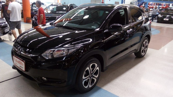 Honda Hr-v 1.8 16v Exl
