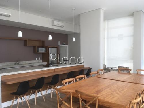 Imagem 1 de 25 de Apartamento À Venda Em Jardim Chapadão - Ap008515