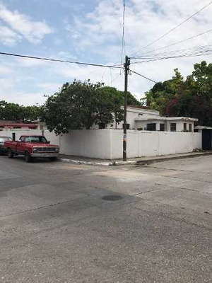 Avenida Cuautemoc Terreno Renta