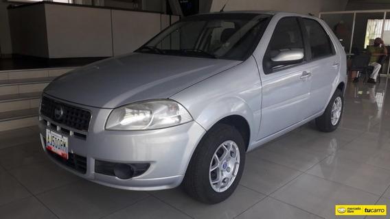 Fiat Palio Sedan Sincronico